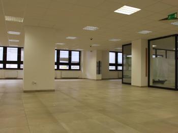 Pronájem obchodních prostor 800 m², Olomouc