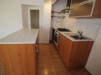 kuchyňský kout - Prodej bytu 2+kk v osobním vlastnictví 61 m², Prostějov