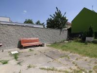 společná zahrada - Prodej bytu 2+kk v osobním vlastnictví 61 m², Prostějov