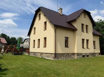 Prodej domu v osobním vlastnictví 390 m², Velké Losiny