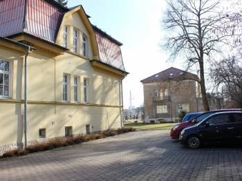 Pronájem garážového stání 18 m², Olomouc