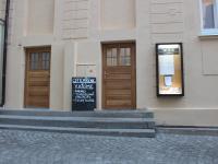 vstup do domu - Pronájem bytu 2+1 v osobním vlastnictví 45 m², Olomouc