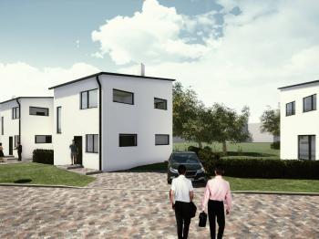 Prodej domu v osobním vlastnictví 160 m², Dub nad Moravou