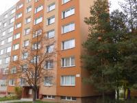 Pronájem bytu 2+1 v osobním vlastnictví, 44 m2, Olomouc