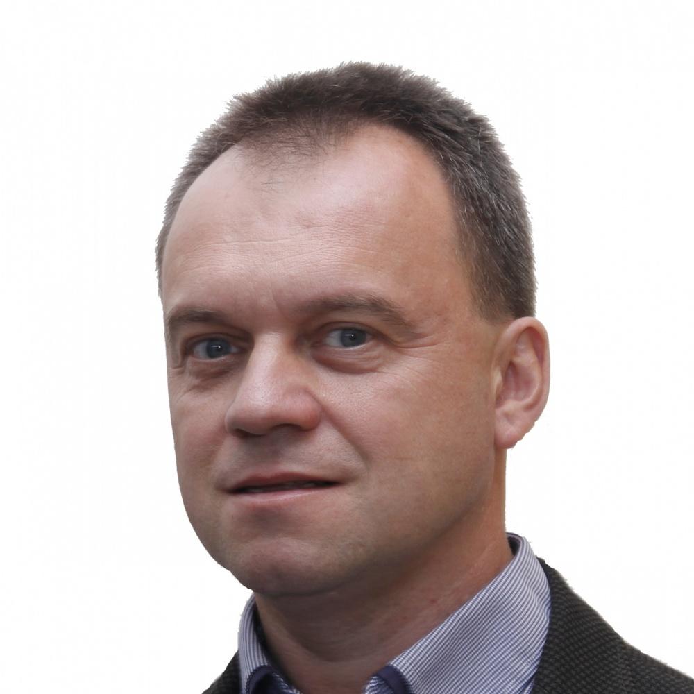 Ing. Lukáš Mudroch - RE/MAX Well
