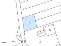 Prodej pozemku 1726 m², Chroustovice
