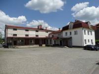 Pronájem komerčního objektu 789 m², Havlíčkův Brod