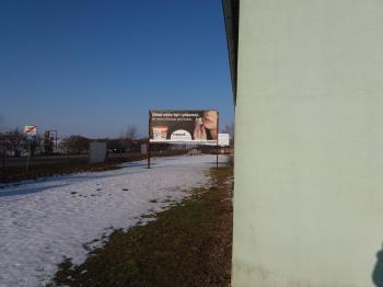 Pronájem pozemku 1000 m², Staré Hradiště