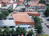 OC Kateřina (Pronájem obchodních prostor 207 m², Chrudim)