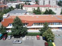 Pronájem obchodních prostor 207 m², Chrudim