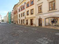 Pronájem komerčního objektu 16 m², Pardubice