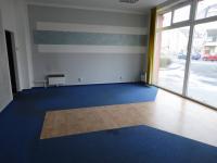 Pronájem obchodních prostor 54 m², Pardubice