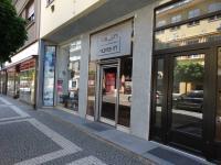 Pronájem obchodních prostor 60 m², Pardubice