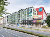 Pronájem kancelářských prostor 37 m², Pardubice
