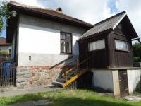 Prodej chaty / chalupy 70 m², Klokočov