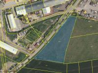 Prodej pozemku 5700 m², Mikulovice