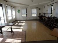taneční sál - Prodej penzionu 1300 m², Vítkov