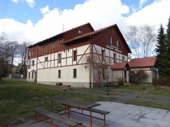 Hotel na prodej, Vítkov (Podhradí)