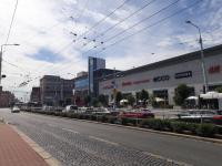 Pronájem obchodních prostor 38 m², Pardubice