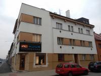 Pronájem bytu 3+1 v osobním vlastnictví 72 m², Pardubice