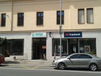 Pronájem kancelářských prostor 170 m², Pardubice
