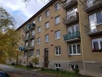 Prodej bytu Garsoniéra v osobním vlastnictví 24 m², Pardubice