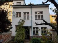 Pronájem bytu 3+1 v osobním vlastnictví 196 m², Pardubice