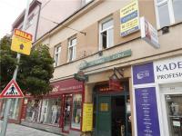 Pronájem bytu 3+1 v osobním vlastnictví 105 m², Pardubice