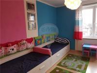 Prodej bytu 2+1 v osobním vlastnictví 72 m², Pardubice
