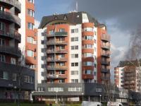 Pronájem bytu 3+kk v družstevním vlastnictví 66 m², Pardubice