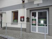 bezbariérový vstup - Pronájem obchodních prostor 130 m², Chotěboř