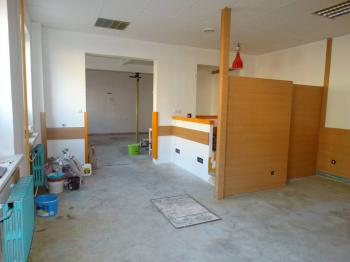 Pronájem obchodních prostor 130 m², Chotěboř