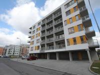 Pronájem bytu 2+kk v osobním vlastnictví 58 m², Pardubice