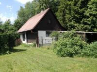 Prodej chaty / chalupy 55 m², Vysočina