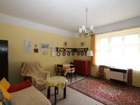 Prodej bytu 1+1 v osobním vlastnictví 53 m², Pardubice