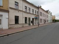 Pronájem kancelářských prostor 77 m², Pardubice