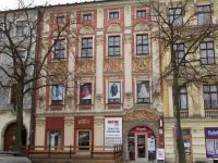 Pronájem kancelářských prostor 54 m², Jihlava