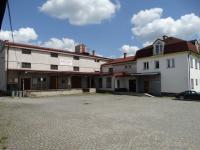 Pronájem výrobních prostor 897 m², Havlíčkův Brod