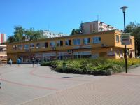 Pronájem komerčního objektu 95 m², Pardubice