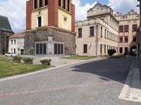 Pronájem obchodních prostor 200 m², Pardubice