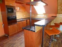 Pronájem bytu 3+kk v osobním vlastnictví 86 m², Pardubice