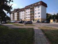 Pronájem bytu 2+kk v družstevním vlastnictví 53 m², Chrudim
