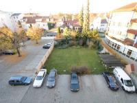 parkoviště (Pronájem bytu 3+kk v osobním vlastnictví 91 m², Pardubice)