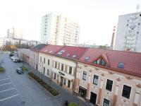 Hronovická (Pronájem bytu 3+kk v osobním vlastnictví 91 m², Pardubice)