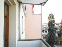 balkon (Pronájem bytu 3+kk v osobním vlastnictví 91 m², Pardubice)