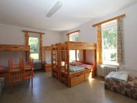 pokoj s více lůžky (Prodej penzionu 1080 m², Čenkovice)