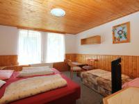 apartmán (Prodej penzionu 1080 m², Čenkovice)