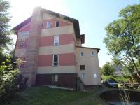 budova penzionu (Prodej penzionu 1080 m², Čenkovice)