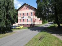 Prodej penzionu 1080 m², Čenkovice