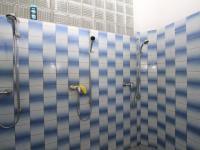 sprchy (Prodej penzionu 1080 m², Čenkovice)
